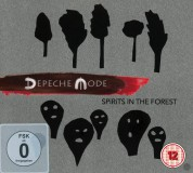 Depeche Mode: Spirits In The Forest - CD
