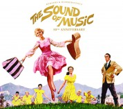 Çeşitli Sanatçılar: The Sound Of Music (50th Anniversary) (Soundtrack) - CD