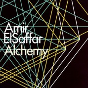 Amir ElSaffar: Alchemy - CD