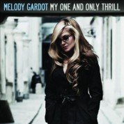 Melody Gardot: My One And Only Thrill - CD