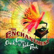 Chick Corea, Bela Fleck: The Enchantment - CD