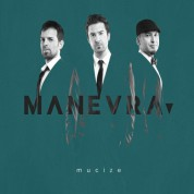 Manevra: Mucize - CD