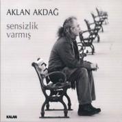 Aklan Akdağ: Sensizlik Varmış - CD