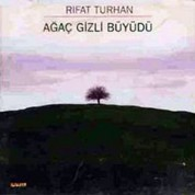 Rıfat Turan: Ağaç Gizli Büyüdü - CD
