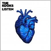 Kooks: Listen - CD