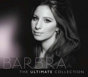 Barbra Streisand: The Ultimate Collection - CD