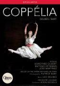 Delibes: Coppélia - DVD