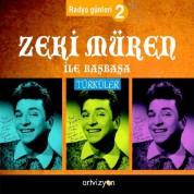 Zeki Müren: Radyo Günleri 2 - CD