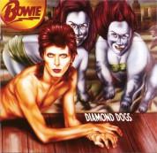 David Bowie: Diamond Dogs - CD