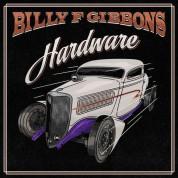 Billy F Gibbons: Hardware - CD