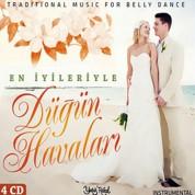Çeşitli Sanatçılar: En İyileriyle Düğün Havaları - CD