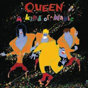 Queen: A Kind Of Magic - CD