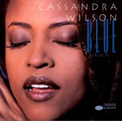 Cassandra Wilson: Blue Light 'til Dawn - CD