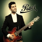 Ravi: Yorgun Gemi - CD