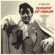 Screamin' Jay Hawkins: At Home With Screamin' Jay Hawkins - Plak