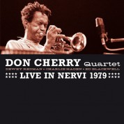 Don Cherry: Live in Nervi 1979 - CD