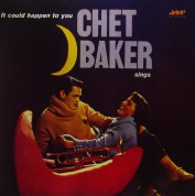 Chet Baker: It Could Happen to You - Plak