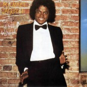Michael Jackson: Off The Wall - Plak