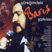 Barış Manço, Çeşitli Sanatçılar: Yüreğimdeki Barış Şarkıları - CD