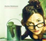 Alexa Rodrian: Mothersday - CD