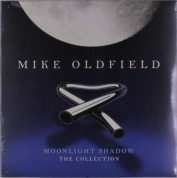 Mike Oldfield: Moonlight Shadow: The Collection - Plak