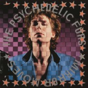 Psychedelic Furs: Mirror Moves - Plak