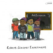 Robert Glasper: ArtScience - Plak
