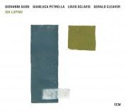 Giovanni Guidi, Gianluca Petrella, Louis Sclavis, Gerald Cleaver: Ida Lupino - CD