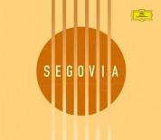 Andrés Segovia - CD