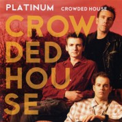 Crowded House: Platinum - CD