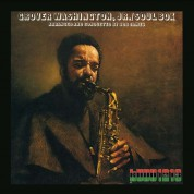 Grover Washington Jr.: Soul Box - CD