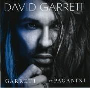 David Garrett: Garret vs. Paganini - CD