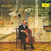 Pierre Fournier: Rendezvous Musical avec Pierre Fournier - Plak