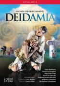 Handel: Deidamia - DVD