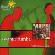 Golden Sounds: Swahili Rumba - CD