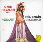 Esin Engin: Oyun Havaları Vol.2 - CD
