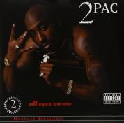 2pac: All Eyez On Me - Plak