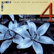 Ruşen Yılmaz: Zaman Sanki Bir Rüzgar 4 - CD
