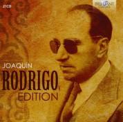 Çeşitli Sanatçılar: Rodrigo Edition - CD