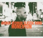 Joshua Redman, Elastic Band: Momentum - CD