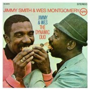 Wes Montgomery, Jimmy Smith: The Dynamic Duo - CD