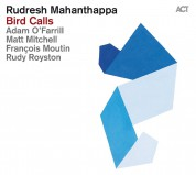 Rudresh Mahanthappa: Bird Calls LP - Plak