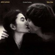 John Lennon, Yoko Ono: Double Fantasy (Limited Edition) - Plak