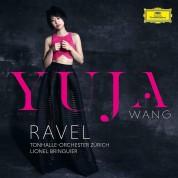 Yuja Wang: Ravel - Plak