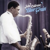 John Coltrane: Blue Train + 4 Bonus Tracks - CD