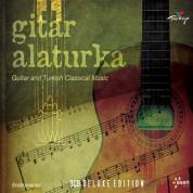 Çeşitli Sanatçılar: Guitar and Turkish Classical Music - CD