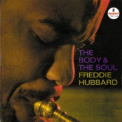 Freddie Hubbard: The Body And The Soul - Plak