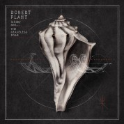 Robert Plant: Lullaby and... the Ceaseless Roar - Plak