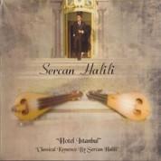 Sercan Halili: Hotel İstanbul - CD