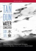 Dun: Water Concerto - DVD
